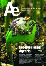Cover of Agricultura ecológica y biodiversidad agraria