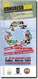 Cover of Congreso SEAE (VIII)