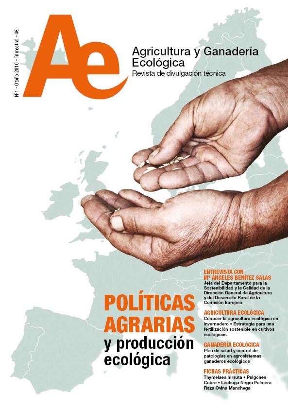 Cover of Plan de salud y control de patologías en agrosistemas ganaderos ecológicos