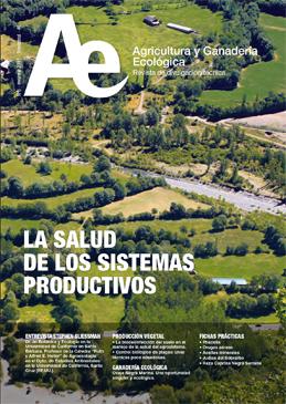 Cover of La fatiga del suelo o el fenómeno de las tierras cansadas y agricultura ecológica