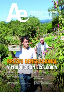 Cover of Ganadería ecológica y tracción animal