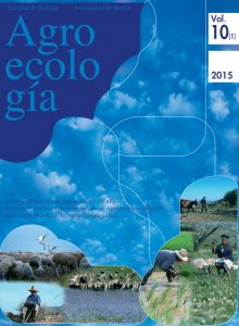 Revista Agroecología