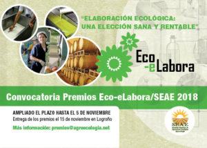 Premios Eco-eLabora
