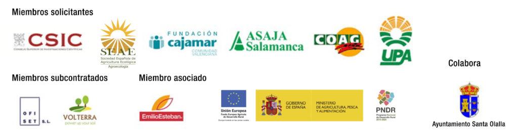 Taller de Agricultura Ecológica-Proyecto ECOPIONET @ Salón de actos. Calle Mayor nº 15. Santa Olalla, Toledo