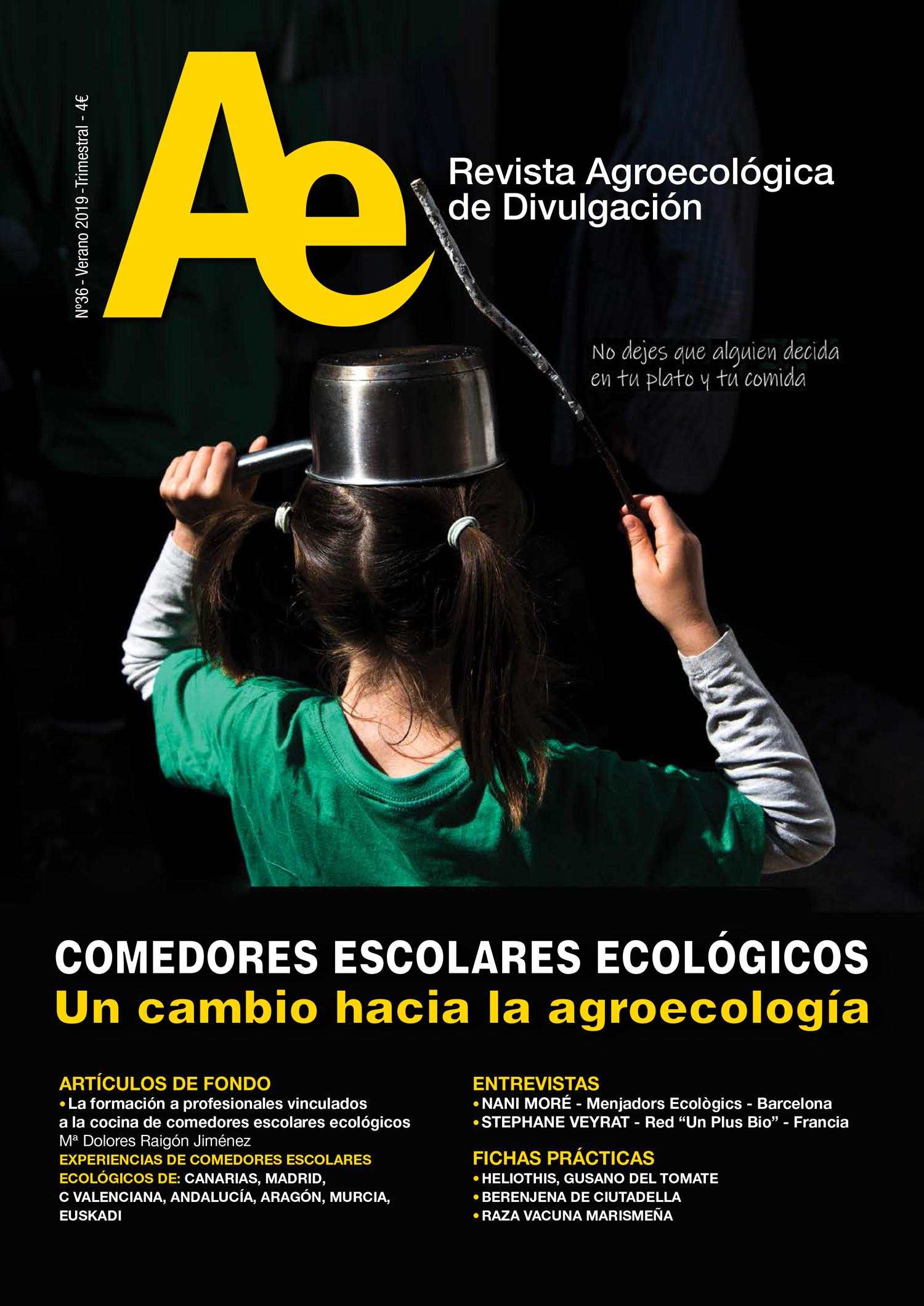 Revista Ae 36. \