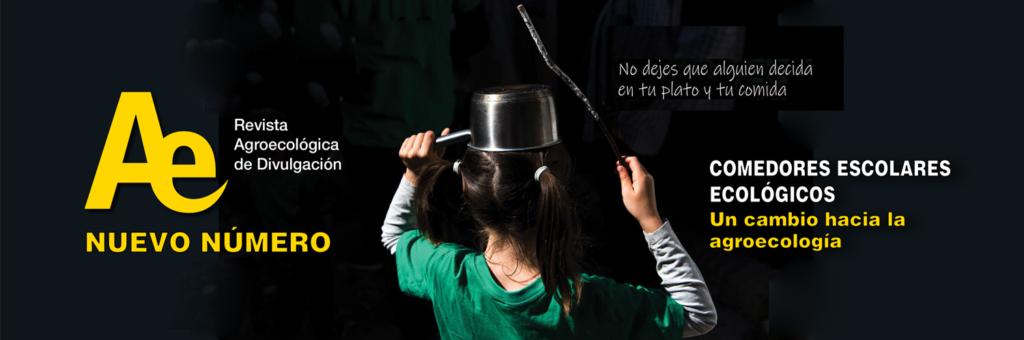 Comedores Escolares Ecológicos: un cambio hacia la ...