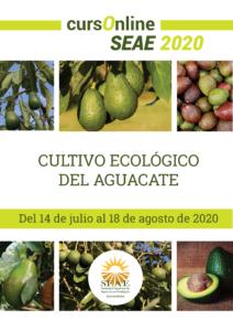 Curso online de Cultivo ecológico de aguacate @ Plataforma SEAE de Formación Online