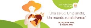 """XXIX Jornadas Técnicas de SEAE: """"Una salud. Un planeta. Un mundo rural diverso"""" @ Plataforma SEAE de videoconferencias"""